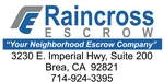 Raincross Escrow, Inc.