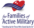 For Families of Active Military, Inc.