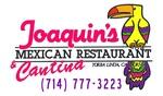 Joaquin's Mexican Restaurant