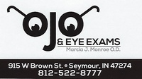 Marcia J. Monroe, O.D. Inc.