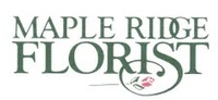 Maple Ridge Florists ltd