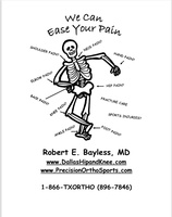 Precision Orthopedic & Sports Medicine