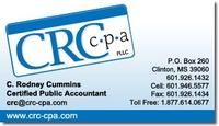 C. Rodney Cummins CPA PLLC
