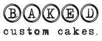 Baked. Custom Cakes