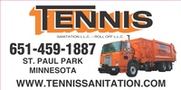 Tennis Roll Off, LLC