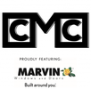 CMC Proudly Offering Marvin Windows