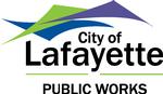 city of lafayette public works