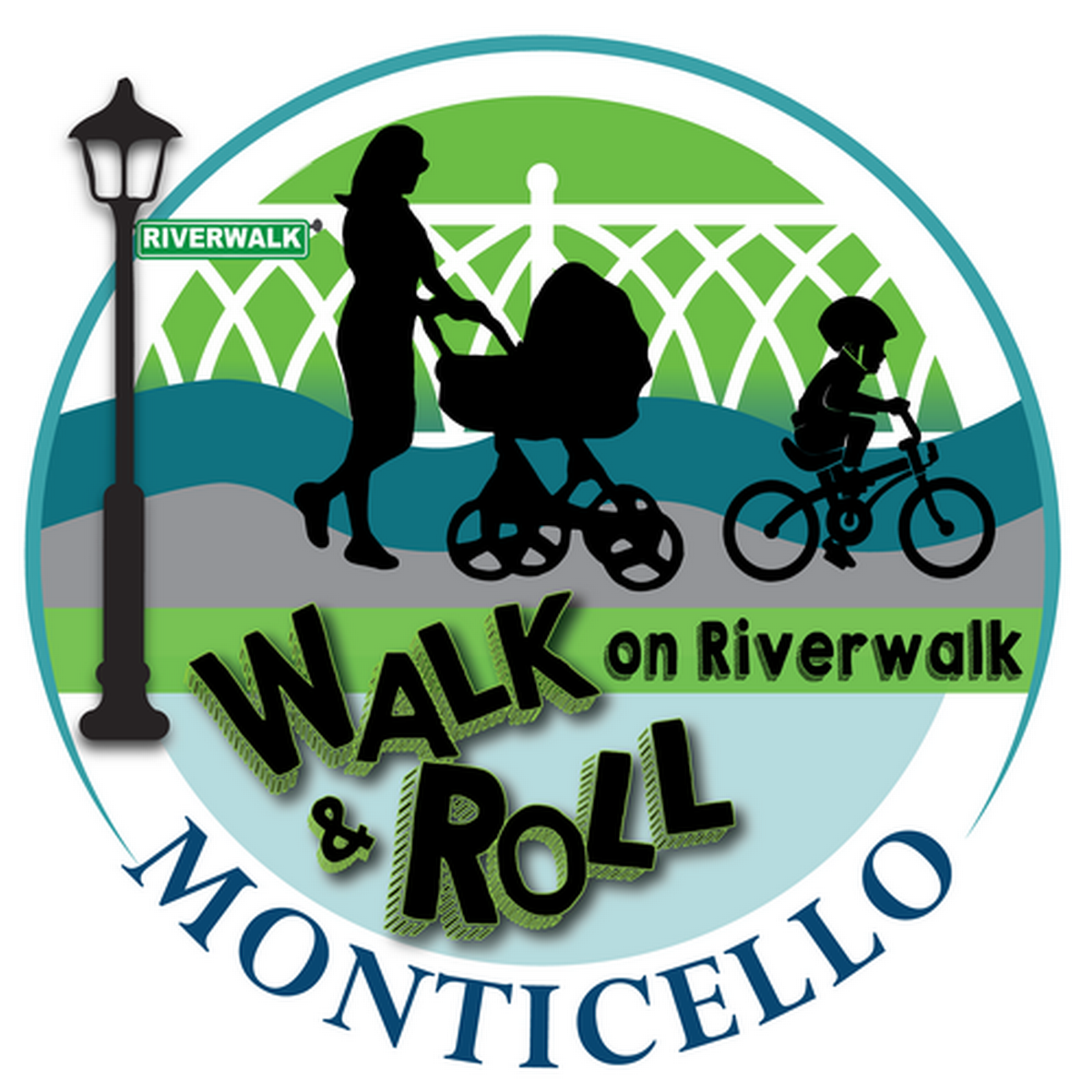 2022 Walk N Roll 27th Annual - Saturday, 06/11/2022