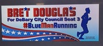 Bret Douglas for Seat Three DeBary City Council