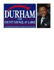 Dr. L. Ronald Durham for County Council At Large