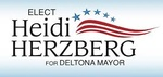 Heidi Herzberg for Deltona Mayor