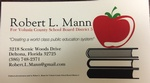 Robert Mann for School Board District 5
