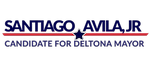 Santiago Avila, Jr. Candidate for Deltona Mayor