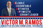 Deltona Commission District 5