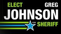 Greg Johnson For Sheriff
