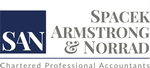 Spacek Armstrong & Norrad Chartered Professional Accountants