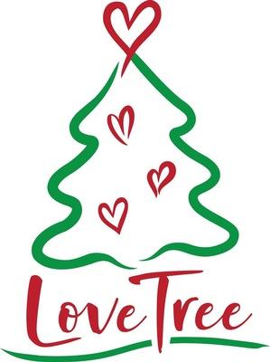 Love Tree - Sep 5, 2019 - Mercer County Chamber of Commerce, KY