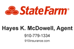 State Farm Agency Hayes McDowell