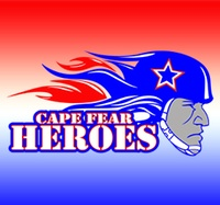 Cape Fear Heroes Arena Football Team