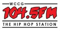 Carson Communications WCCG-FM 104.5