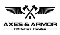 Axes & Armor Hatchet House