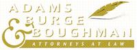 Adams, Burge, & Boughman, PLLC