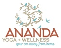 Ananda Yoga + Welless