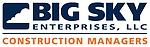 Big Sky Enterprises LLC