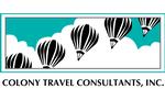Colony Travel Consultants, Inc