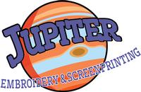 Jupiter Embroidery & Screenprinting
