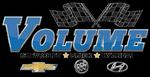 Volume Chevrolet Buick