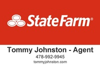 State Farm - Tommy Johnston