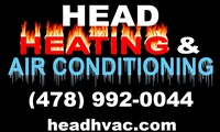 Head Heating and Air Conditioning