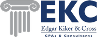 Edgar, Kiker & Cross, PC, C.P.A.'s