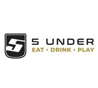 5 Under Golf Center
