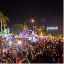 Encinitas Holiday Parade - Dec 2, 2017 - Chamber - Encinitas ...