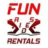Fun Rides Rentals