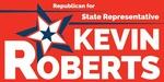 Roberts, Kevin, State Representative