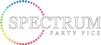Spectrum Party Pics
