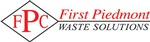 First Piedmont Waste Solutions