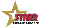 Starr Camargo Bridge Co
