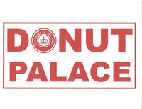 The Donut Palace #1