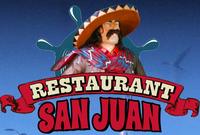 San Juan Bar & Grill