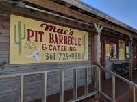 Mac's Pit Barbecue