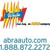 White Auto Body, Inc. An ABRA Company