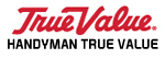 Handyman True Value Hardware