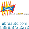 White Auto Body, Inc. An ABRA Company
