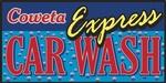 Coweta Expres Car Wash