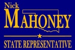 Nick Mahoney for State Representative