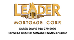 Leader Mortgage Corp